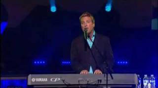 Michael W. Smith Ft. Israel Houghton - Help is on the way - A New Hallelujah (DVD)