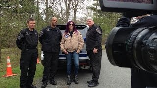 Carrie And The Boston K9 Unit (full Documentary)