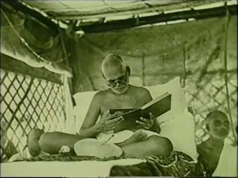 Ramana Maharshi - Abide As The Self