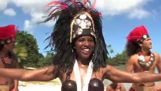 Tiki Dance Party