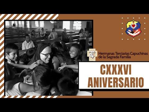 CXXXVI Aniversario de