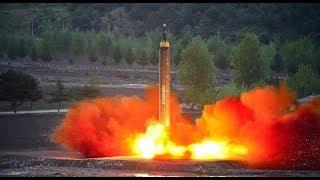 VTC14 | Triều Tiên tiếp tục thử nghiệm tên lửa đạn đạo