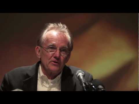 Edward Tufte on Aaron Swartz, JSTOR downloads and his own hacking