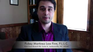 Immigration Attorney | Jacksonville NC | What is an Affidavit of Bona Fide Marriage for USCIS?