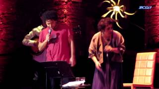 Liliana Herrero & Raly Barrionuevo - No soy un extraño (Charly Garcia)