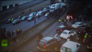 #noNPOG - all cops are Staatsgewalt - Die Rolle der Polizei im Kapitalismus - Daniel Kulla