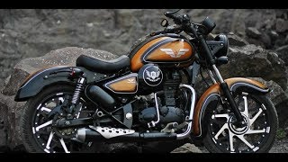 BEST OF 2018 || TOP 10 MODIFIED ROYAL ENFIELD BULLET || AMAZING TOP 10 CUSTOM BULLET IN 2018