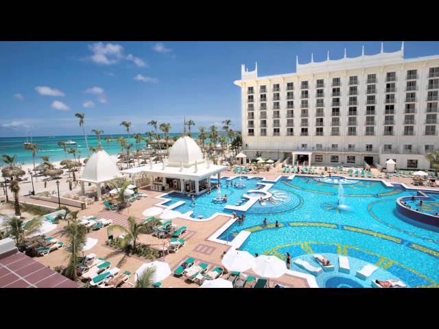Ad Aruba - Con KLM e Riu Hotels