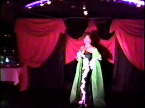 1st Annual Miss Continental Hawaii 1994 - Contestants - part 2 - Yoshiko, Jerrine, & Zena