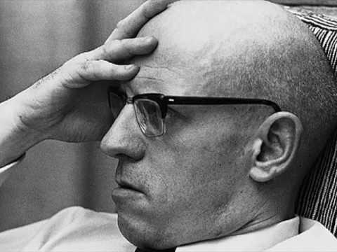Michel Foucault: L'utopie du corps (Radio Feature, 1966)