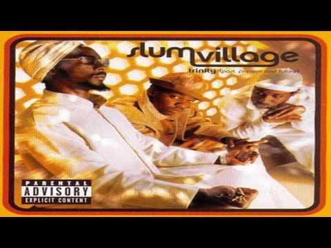 Slum Village - Tainted Love