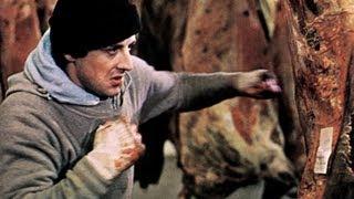"""ROCKY (1976) """"PHILADELPHIA FREEDOM"""""""