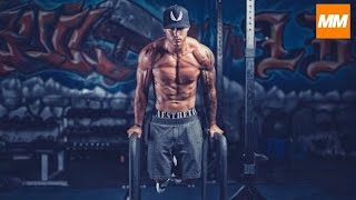 REAL STRENGTH - Mike Vazquez's Ultimate Full-Body Workout | Muscle Maximum
