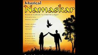 Namaskar - La ciudad de la alegria - Track 15