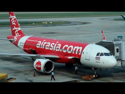 Hanoi To Chiang Mai AirAsia
