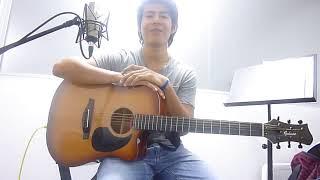 Háblame Papá- Marcos Brunet ( Tutorial guitarra - intro )