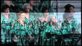Gateway Chorus 2011 Regionals Lulu