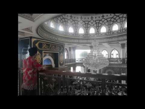 Sya'ir Al i'tiraf oleh Haddad Alwi (lirik)