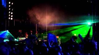 SASH! - Ecuador live in Denmark 23 May 2015