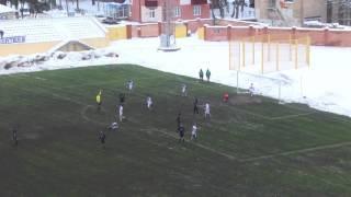 Футбол. Поділля - Балкани. Огляд матчу
