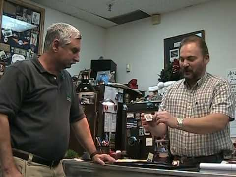 Buying and Testing Gold at Midwest Rare Coins