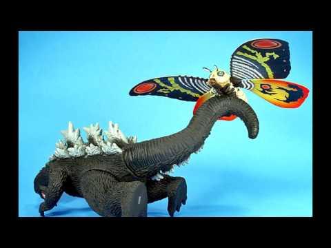 Depression & Anti-Bullying Awareness: Godzilla vs. Hedorah/Godzilla vs. The Smog Monster (1971)