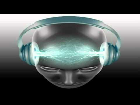 Futuristic Sound Effect # 776
