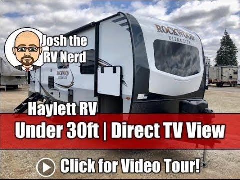 2020-rockwood-2606ws-ultra-lite-half-ton-rear-bath-couple's-travel-trailer
