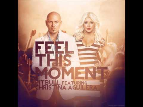 Pitbull feat. Christina Aguilera - Feel This Moment (DJ Sequence Remix)