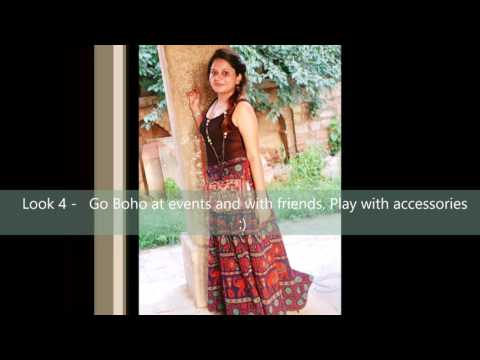 Summer Outfit Ideas for Girls by Indian  Fashion and Beauty Blogger