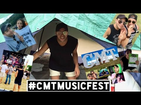 CMT Music Fest | Kira Isabella | Eric Ethridge | Meghan Patrick | Zac Brown Band |