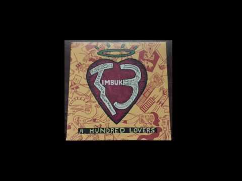 A Hundred Lovers--Timbuk3