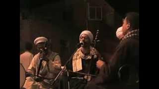 السيرة الهلالية- قصة أولاد هولا وراجح