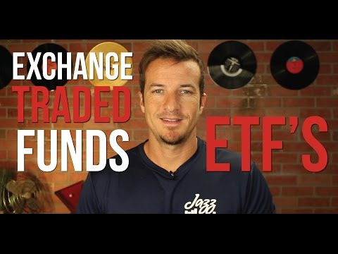 Beginners Guide | Exchange traded funds explained.