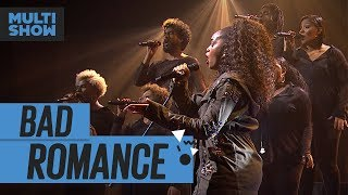 Baixar Bad Romance | Iza | Música Boa Ao Vivo | Música Multishow