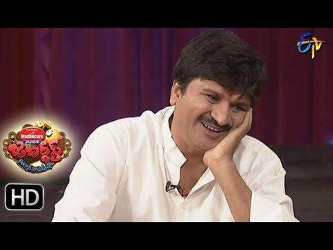 Rocket Raghava Performance | Jabardsth | 3rd August 2017| ETV  Telugu