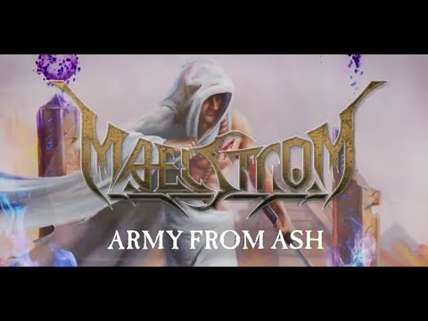 Army From Ash
