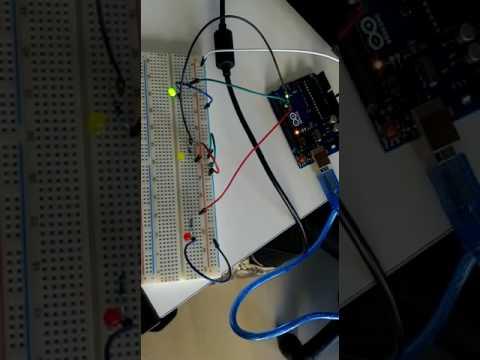 Arduino İlk ders projeleri