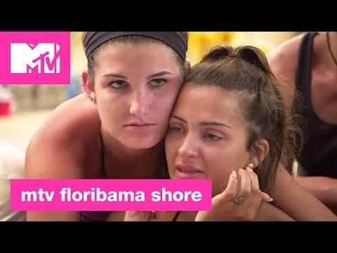 'Nilsa's Past Life' Official Sneak Peek | MTV Floribama Shore | MTV
