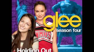 Glee - Holding Out For a Hero (By Bonnie Tyler) FULL VERSION + DOWNLOAD LINK + LYRICS