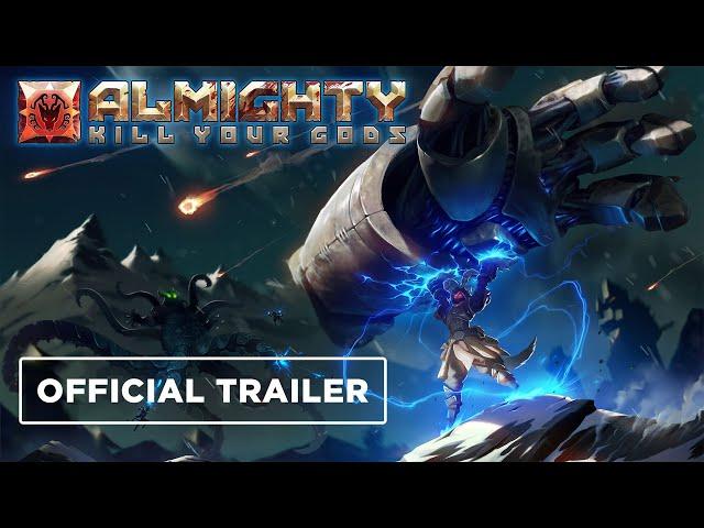 ALMIGHTY - Steam Playtest!
