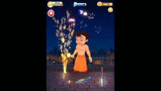 Chota Bheem Diwali Celebrations 2016