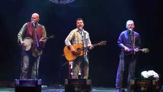 "LONESOME RIVER BAND ""ROLL IN MY SWEET BABY"