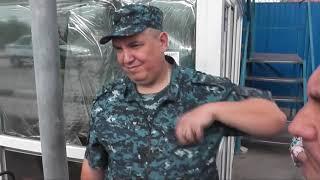 Пост ДПС Большие Чапурники, Волгоград  Потому что мы банда!!! Часть 2