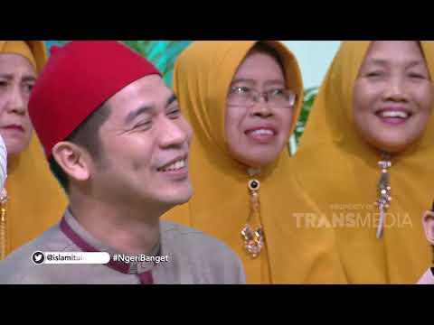 ISLAM ITU INDAH - NgeRIBAnget (14/2/20) PART1