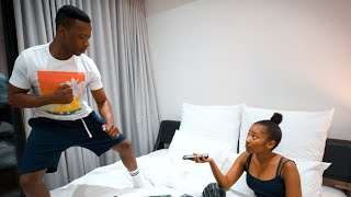 How Girls Treat You After Cheating (Skits By Sphe)