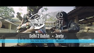 Delhi 2 Dublin x Jatinder Singh - Boliyan | Sounds Of Society