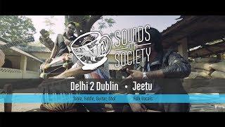 Delhi 2 Dublin x Jatinder Singh - Boliyan | Sounds Of Society