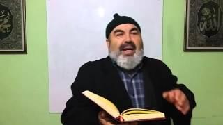 Ali İhsan TÜRCAN- Müminler de cehenneme uğrayacak.