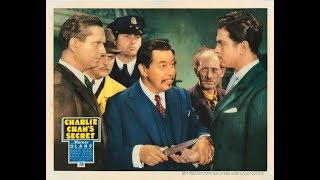Charlie Chan's Secret (1936) - FULL Movie 7.5/10 - Warner Oland, Rosina Lawrence, Charles Quigley